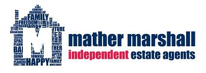 new logo - Mather Marshall Knebworth