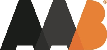 AAB Logo No Strap Line