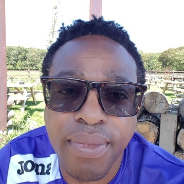 Reserves Team Manager: Charles Zulu