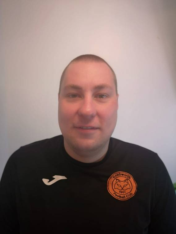 Aaron Shaw, Reserves Team Manager