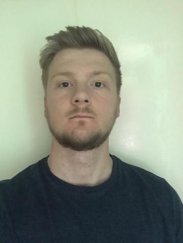 Tristan Potkins, First Team Coach/Player