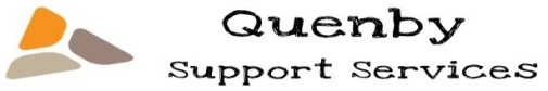 Quenby Support Services logo