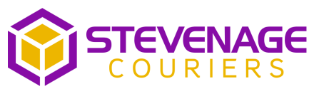 Stevenage Couriers Logo